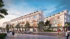 Nhà phố thương mại Hải Phòng xây dựng 5 tầng giá 1,2tỷ/căn,sổ đỏ riêng (ảnh 1)