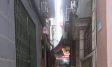 Cần bán nhà Thịnh Quang phố Thái Thịnh Đống Đa.