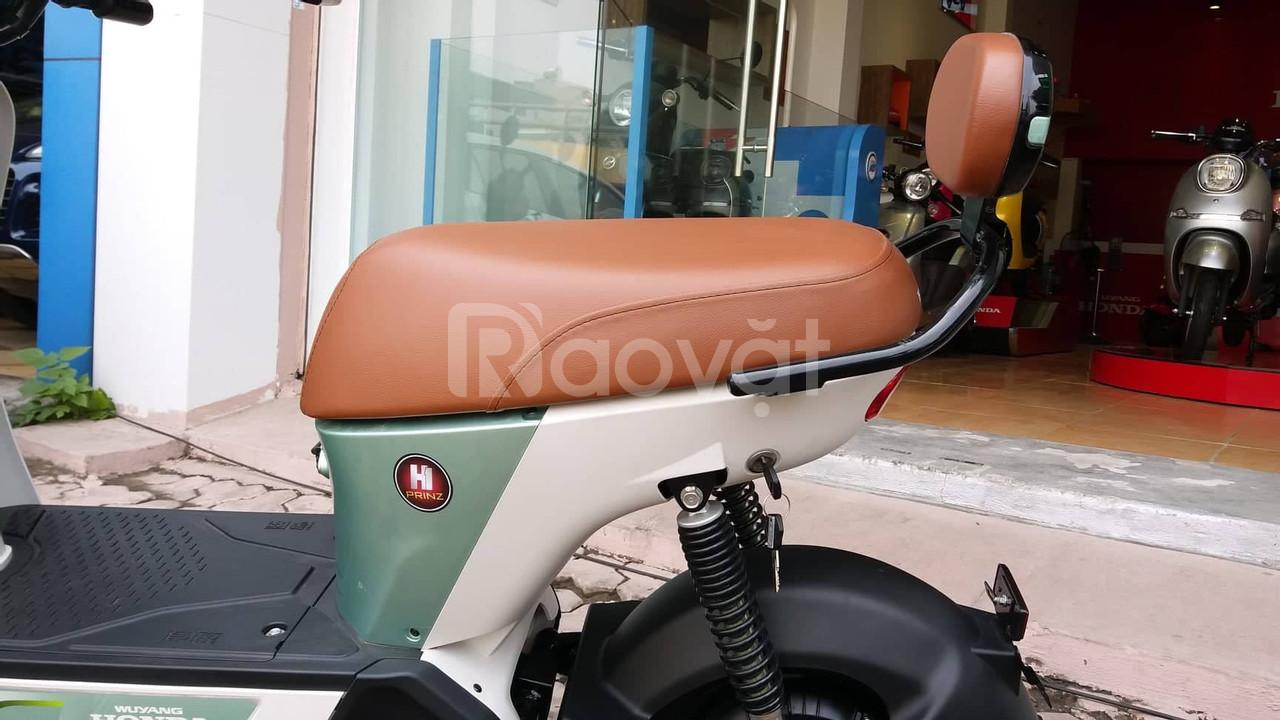 Xe máy điện H1