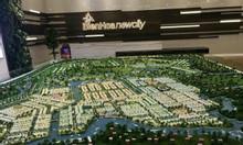 Dự án Biên Hoà New City - TP Biên Hoà Đồng Nai