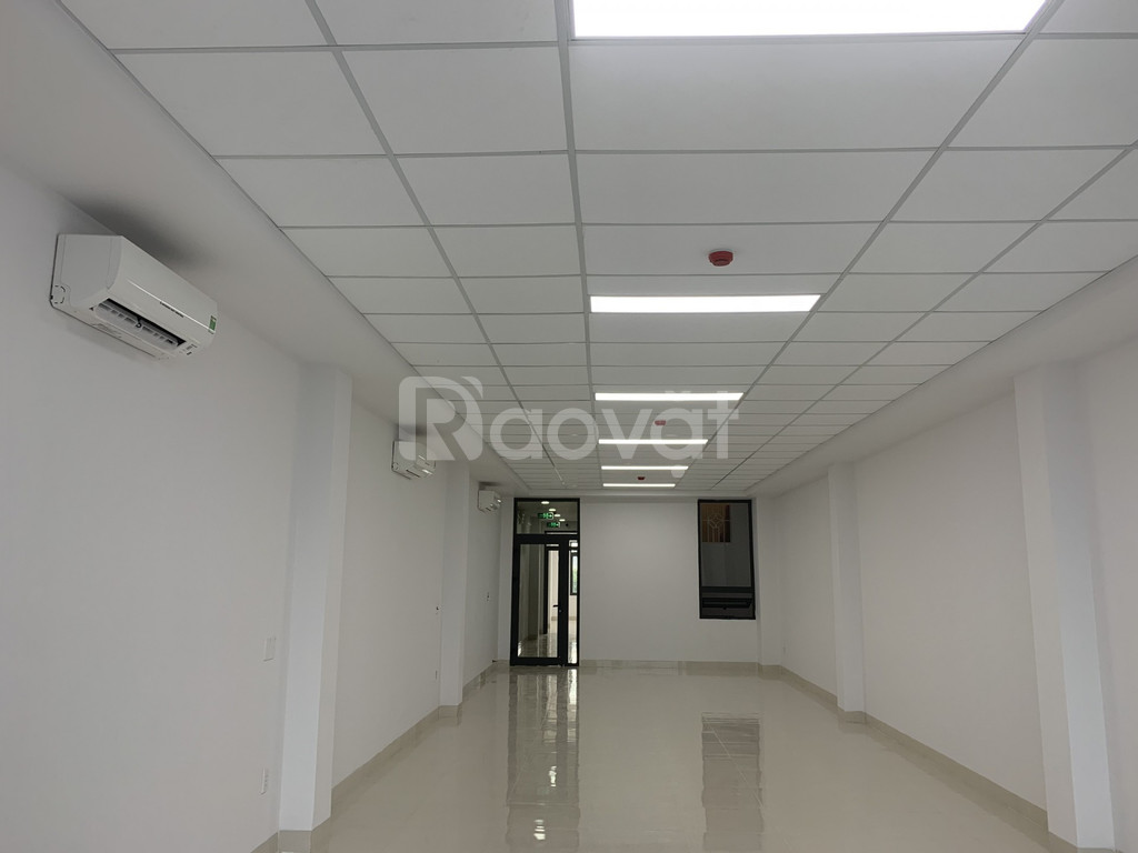Văn phòng cho thuê đường Xô Viết Nghệ Tĩnh ( DT từ 35m2 đến 375m2 )