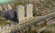 Tây Hồ Residence 2,8 tỷ/2PN full nội thất, chiết khấu 8% GTCH