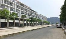 Cần bán gấp nhà phố dãy A16 Mon Bay Hạ Long
