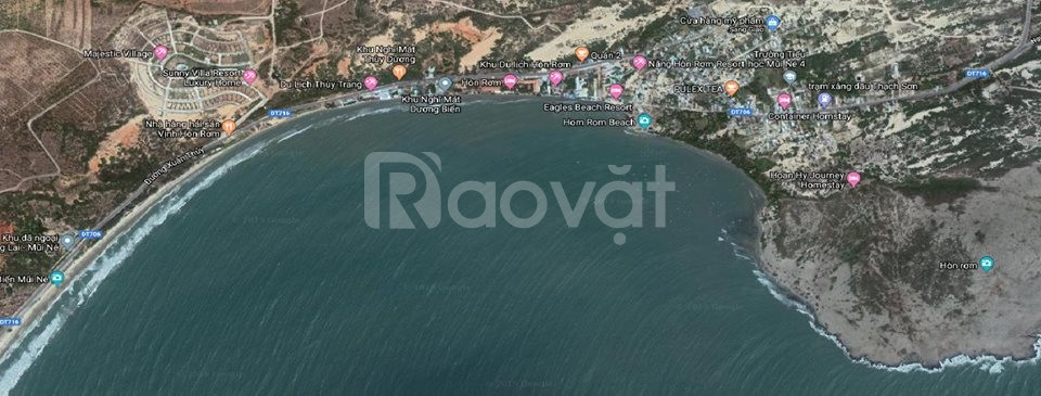 Đất biệt thự Sunny Villa - Sunnyvilla- Sunny Villa - Monaco Hill- Sunn