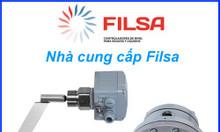 Bộ điều khiển nhiệt độ Filsa   Cảm biến Filsa   Filsa Việt Nam