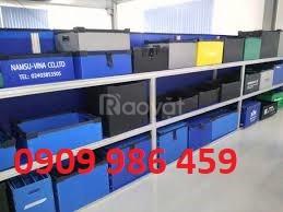 Bán thùng nhựa giá rẻ