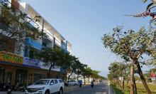Shophouse mặt tiền 33m ven biển Đà Nẵng