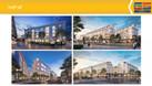 Nhà phố thương mại Hải Phòng xây dựng 5 tầng giá 1,2tỷ/căn,sổ đỏ riêng (ảnh 5)