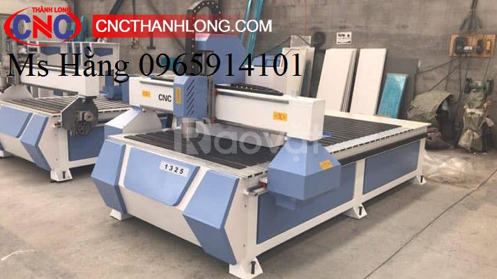 Máy cnc 1325, máy nhập khẩu giá rẻ - công ty cnc Thành Long