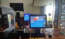 Máy tính tiền cảm ứng giá rẻ Đà Nẵng