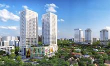 Chung cư Lê Văn Thiêm giá rẻ, chỉ 28 triệu/m2