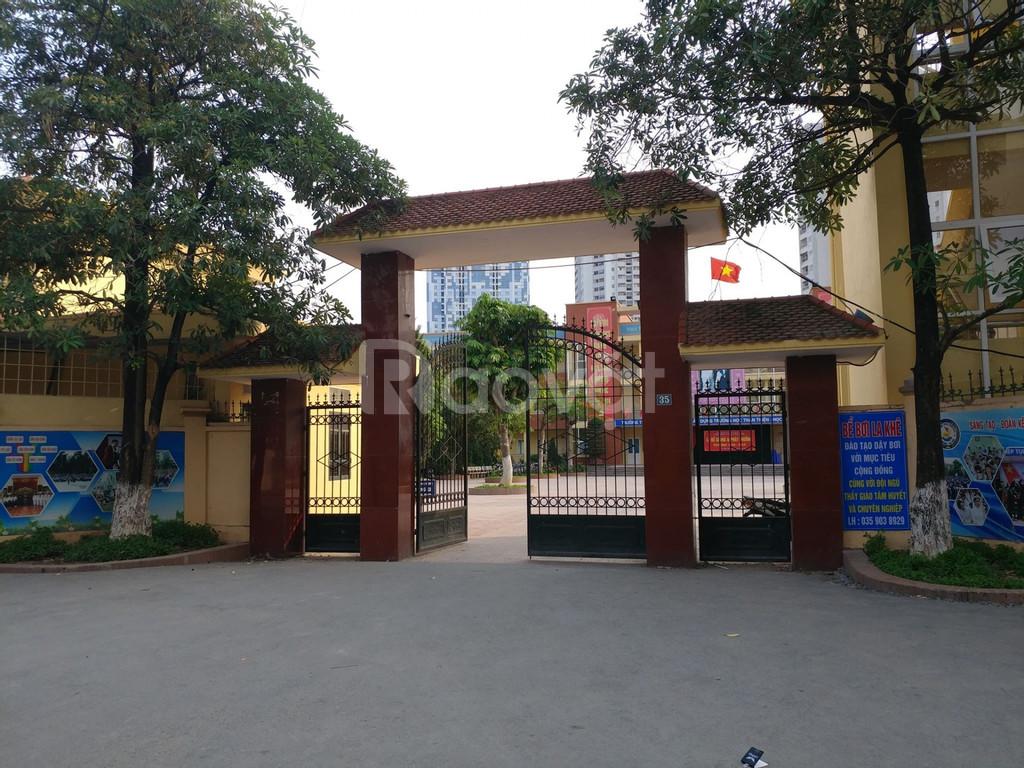 Bán nhà đẹp phân lô Phan Đình Giót Hà Đông 60m mt rộng chỉ 3.2 tỷ