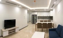 Chính chủ cho thuê căn hộ D'. Le Roi Soleil Hồ Tây 3PN 115m2