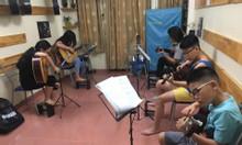 Day Guitar và Piano ở Khương Trung