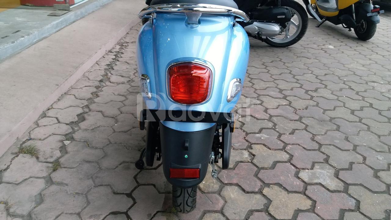 Xe máy điện T2