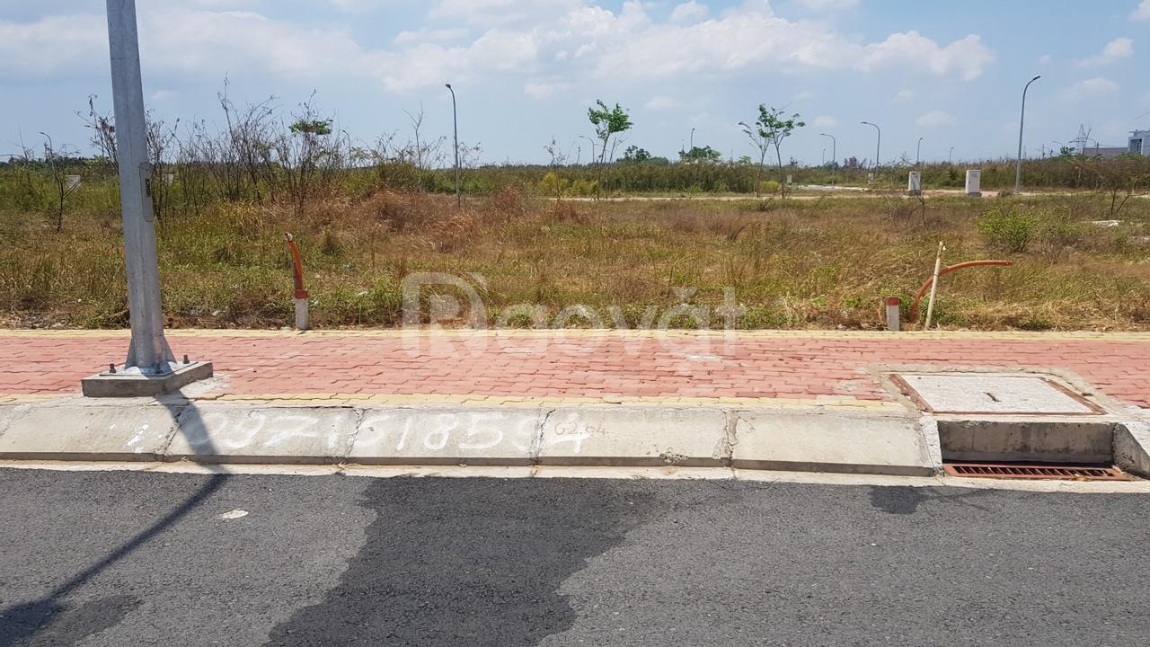 Đất nền dự án tại T&T Long Hậu ngay KCN Long Hậu, Cần Giuộc, Long An