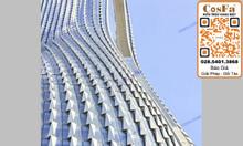 Dạo quanh các công trình có mặt dựng đẹp – Kiến trúc khác biệt