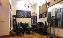 Nhà đẹp ngõ thoáng Trung Liệt, Thái Hà, giá 4.9 tỷ, 60x4