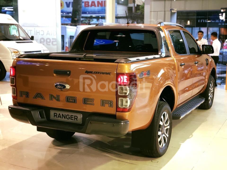 Ford RANGER nhận xe ngay , hỗ trợ 100%