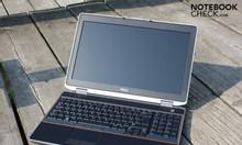 Laptop Dell Latitude E6520, i7 8G 500G Vga 2G 15in đẹp zin giá rẻ