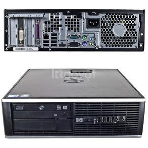Bán bộ máy tính HP compaq 8100 elite sff pc lcd ssung 19