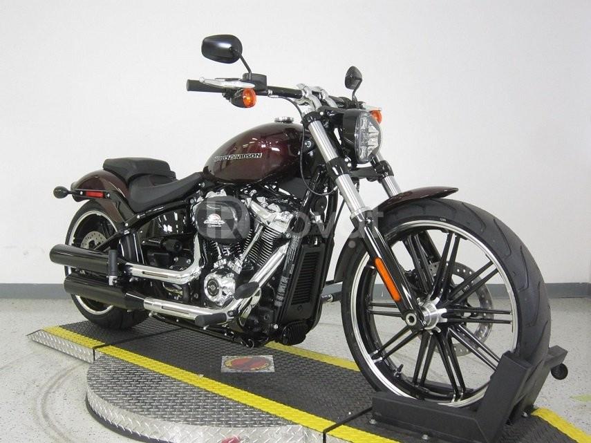 Bán Harley-Davidson Softail Breakout  114 FXBRS mới 2018
