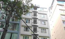 Bán nhà MT Nguyễn Văn Cừ, P Nguyễn Cư Trinh, Q1. DT 7,5x19m