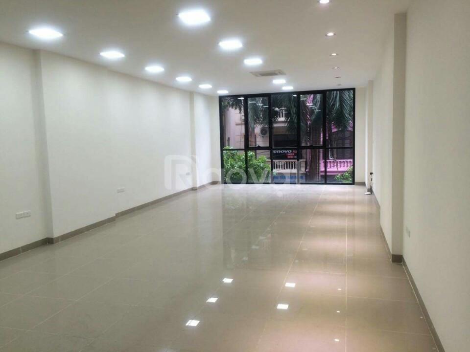 Cho thuê sàn văn phòng cao cấp quận Hoàn Kiếm 13 triệu/tháng