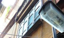 Bán nhà riêng sổ đỏ chính chủ nội thành Hà Nội