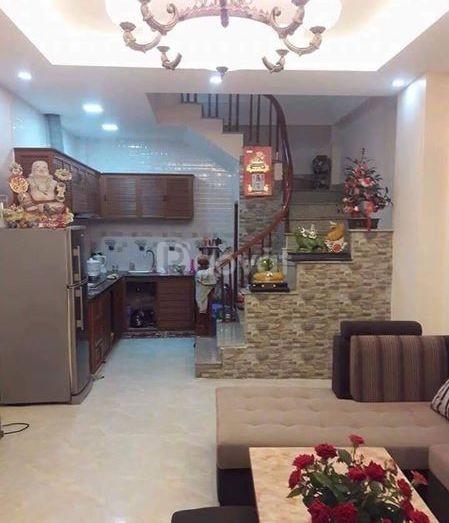 Bán nhà Vũ Tông Phan 40m2 lô góc đẹp, ôtô cách 50m.