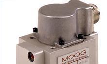 Van solenoid Moog
