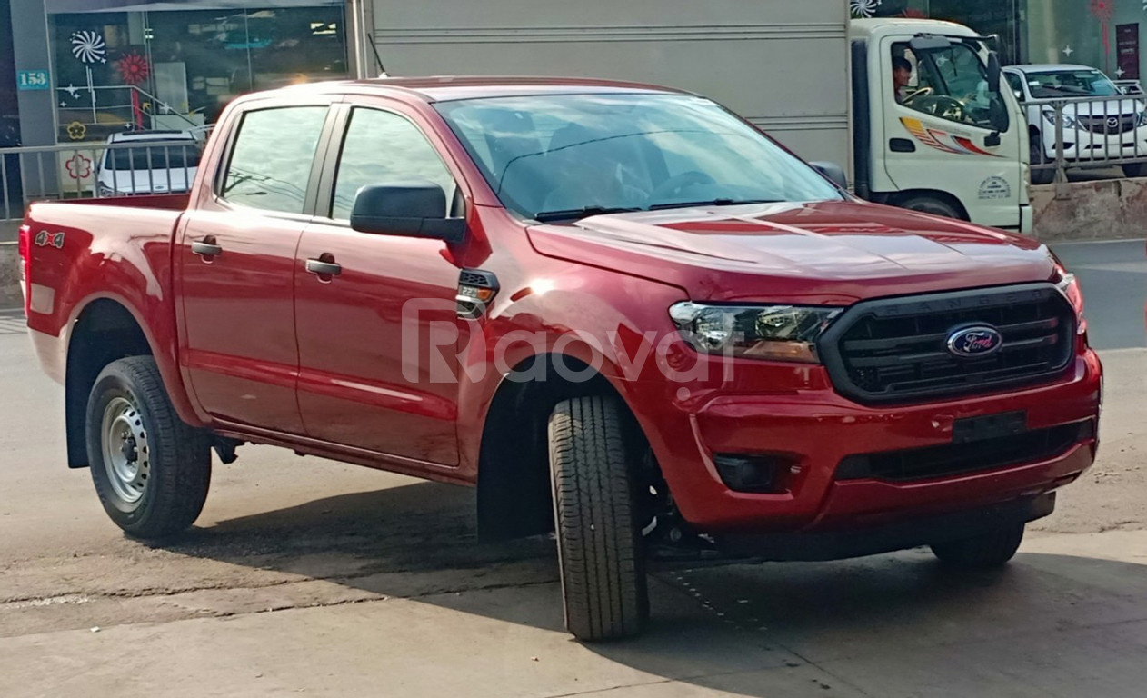 Ford Ranger, hỗ trợ 2% thuế trước bạ, gọi ngay Xuân Liên