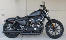 Harley Davidson Sportster 883 Iron mới bản đẹp
