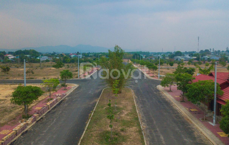 Sự kiện nổi bật tại Kon Tum - Mở bán chính thức dự án Hoàng Thành