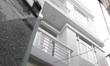 Chuyển cư bán nhà hẻm xe tải Phạm Văn Đồng, Bình Thạnh