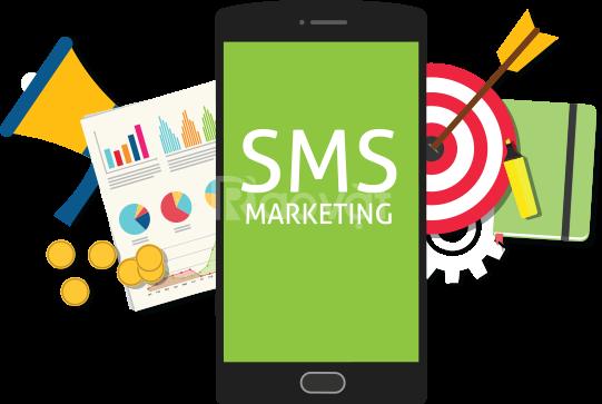 SMS Marketing trong lĩnh vực Bất động sản