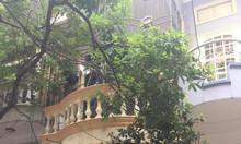 Bán nhà mặt ngõ ô tô đỗ cửa tại phố Võ Văn Dũng, phường Ô Chợ Dừa
