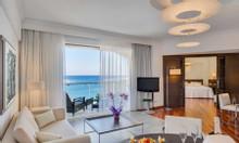 Căn hộ Marina Suites cao cấp, 100% view biển Trần Phú, bảng giá CĐT