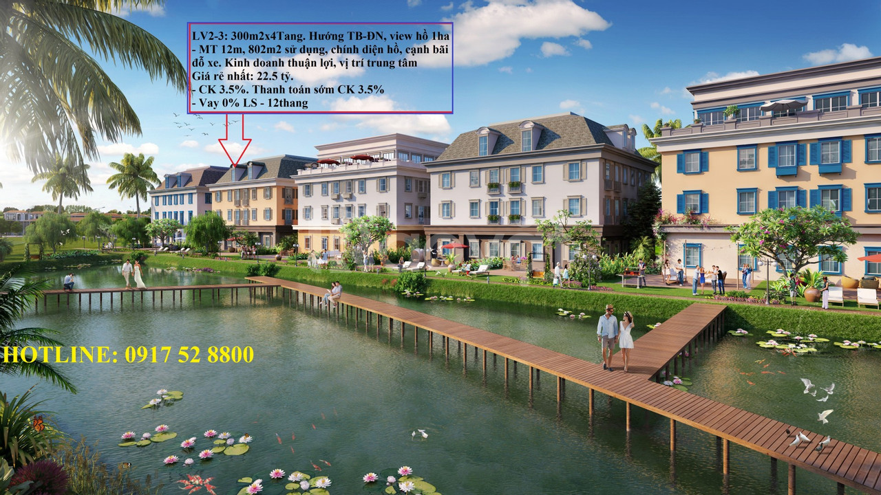 Khách sạn mini 3 mặt thoáng SunGroup Bãi Cháy Hạ Long, 300m2x4T, 21Ph