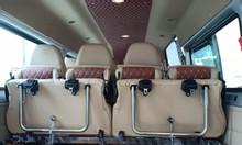 Ford Transit mới, dòng 16 chỗ bán chạy Việt Nam