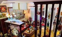 Nhà đẹp, hiếm, 5 tầng, nội thất đắt tiền, Trần Thái Tông giá 3.3 tỷ