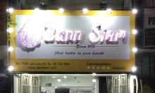 Sang mặt bằng hoặc siêu thị mini mặt hàng Thái ở Quận 5