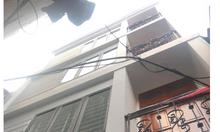 Bán nhà ngõ Thái Thịnh, Thái Hà chỉ 30 ra ngay mặt phố, giá 5.5 tỷ