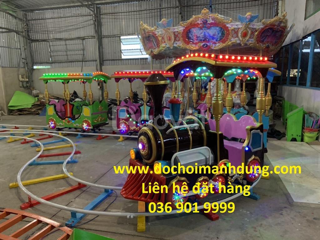 Chuyên bán các sản phẩm trò chơi công viên, khu vui chơi,...