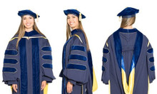 Công ty may áo lễ phục tốt nghiệp ở Đà Lạt