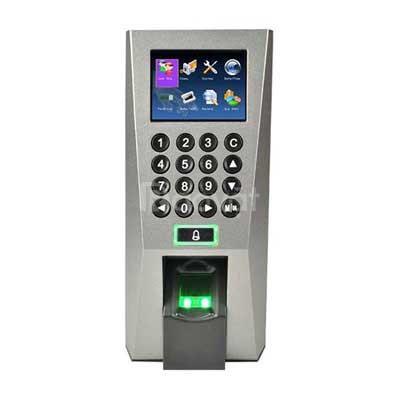 Lắp máy chấm công vân tay, kiểm soát cửa vân tay tại Đồng Nai.