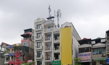 Bán nhà Phố Tôn Đức Thắng diện tích 80m2 mT 6m xây 5 tầng gara ô tô