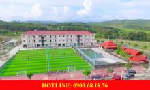 Chính thức mở bán khu đô thị Hoàng Thành Kon Tum