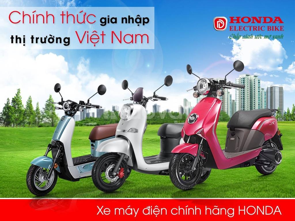 Honda - Xe điện chính hãng