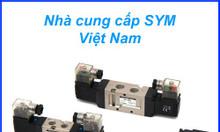 Van điện từ SYM | Van khí nén SYM | Nhà cung cấp SYM Việt Nam